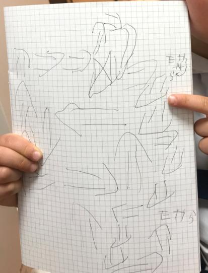 幼児期からのプログラミング教育における効果とは!?小学生のお子様がいらっしゃる方は自由帳を見てみてくださいね!